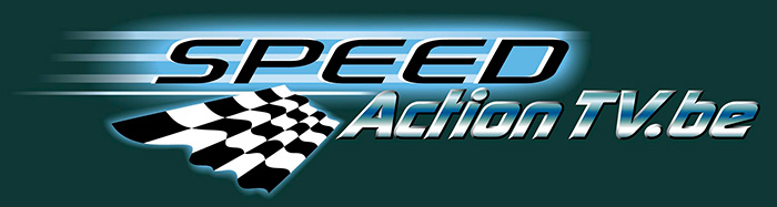 logo speedaction tv